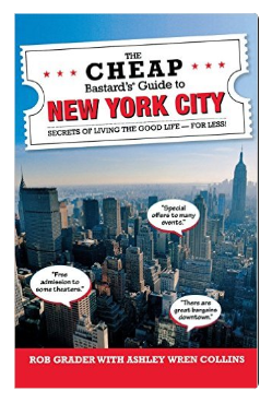 Cheap New York