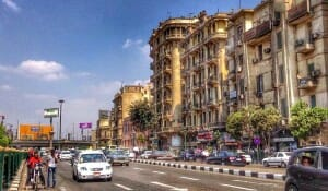 photo, image, giza, cairo streets, egypt