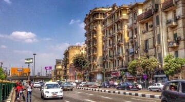 photo, image, giza, cairo streets, egypt