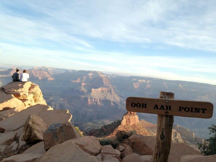 photo, image, grand canyon