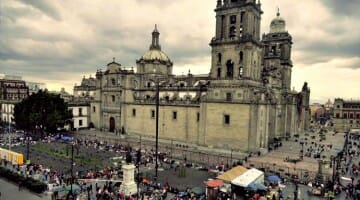 Solo Travel Destination: Mexico City, Mexico