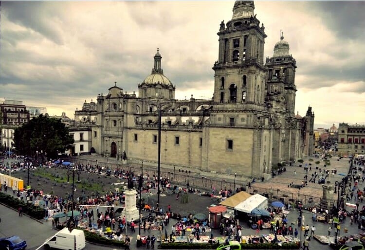 Solo travel destination mexico city mexico solo traveler for Vacation in mexico city