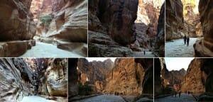 Solo Travel Destination: Petra, Jordan