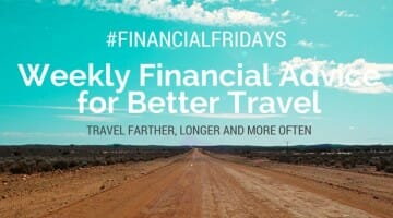 The Best Things in Life Aren't Things – Introducing Financial Fridays