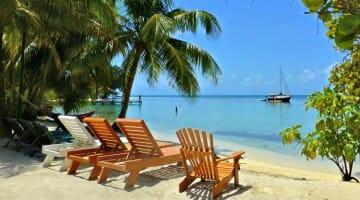Solo Travel Destination: Hopkins, Belize
