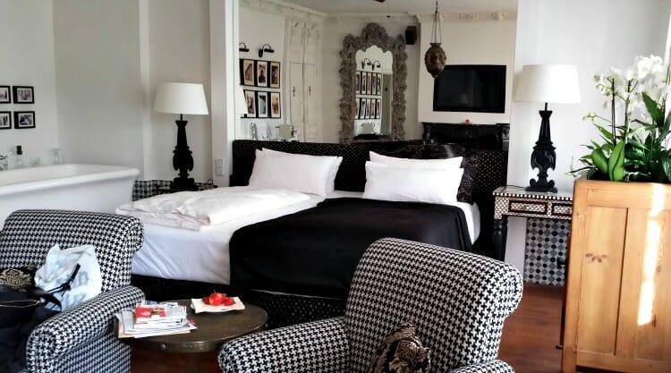 photo, image, ackselhaus, hotel room, berlin