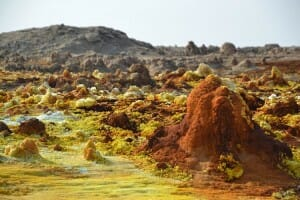 photo, image, danakil depression, ethiopia