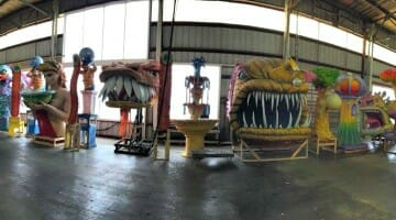 photo, image, new orleans, mardi gras world