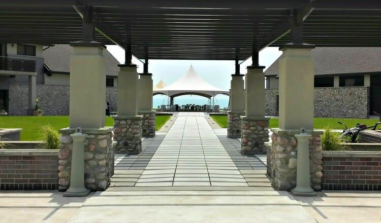 photo, image, viewpointe estate winery, ontario's southwest