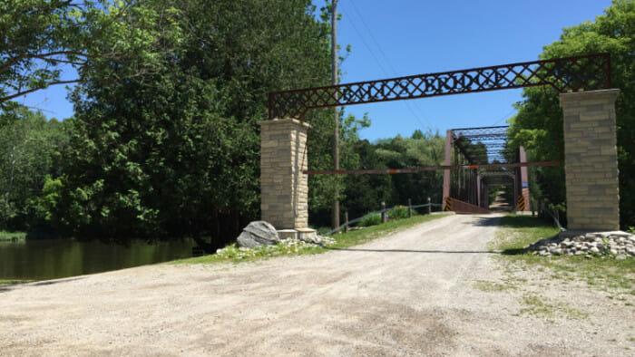Balls Bridge