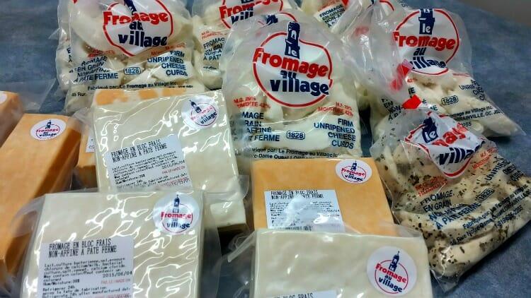 photo, image, cheese, abitibi
