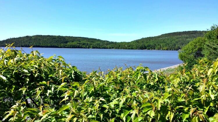 photo, image, lake timiskaming, abitibi