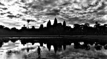 Pic of the Week: Angkor Wat, Cambodia