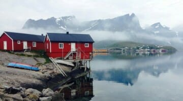 Pic of the Week: Hamnoy, Norway