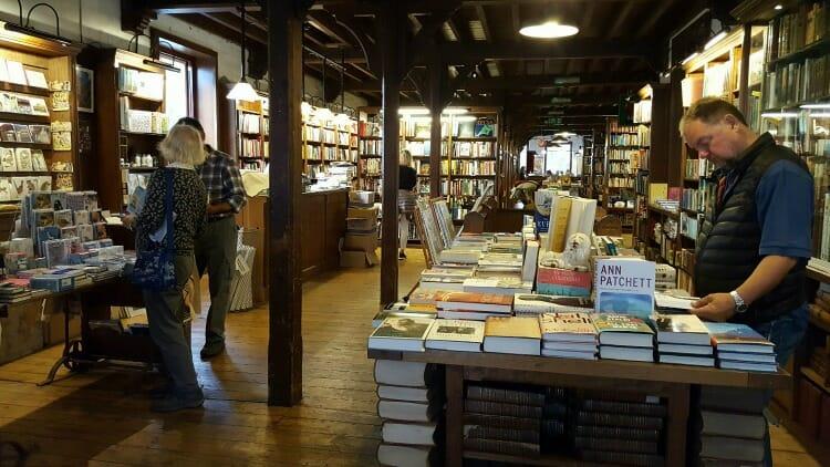 photo, image, richard booth books, hay-on-wye