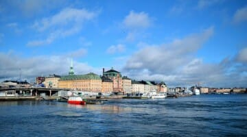 photo, image, sweden, gamla stan