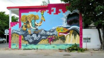 Solo Travel Destination: Tulum, Mexico