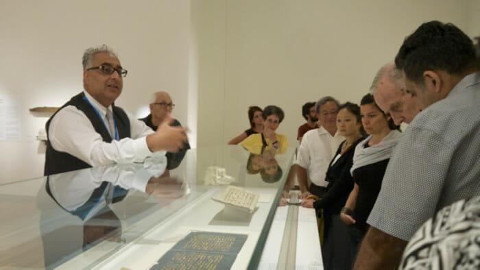 Toronto Diversity at the Aga Khan Museum