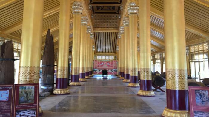Kanbawzathadi Palace-2