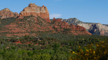 Solo in Sedona: New Age Wonder and Red Rock Grandeur