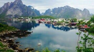 Pic of the Week: Reine, Norway