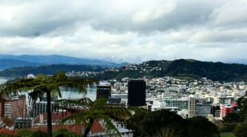 Solo Travel Destination: Wellington, New Zealand