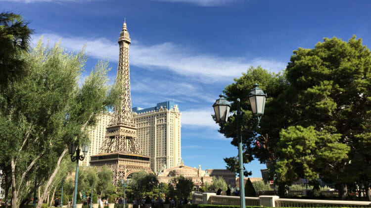 When I went to Las Vegas for the Society of American Travel Writers convention in October the special rate for my hotel was $49/night plus $18 daily resort fee plus taxes and gratuity. There was lots buried in there.