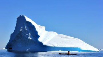photo, image, kayak, antarctica