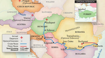 Eastern Europe: 6 Reasons I'm Excited to Go and 1 Reason I'm Not