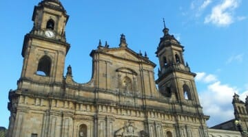 Solo Travel Destination: Bogota, Colombia