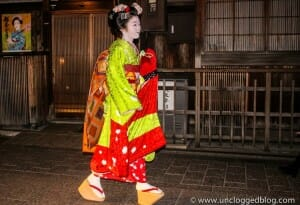 Solo Travel Destination: Kyoto, Japan
