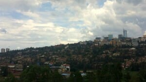 Solo Travel Destination: Rwanda