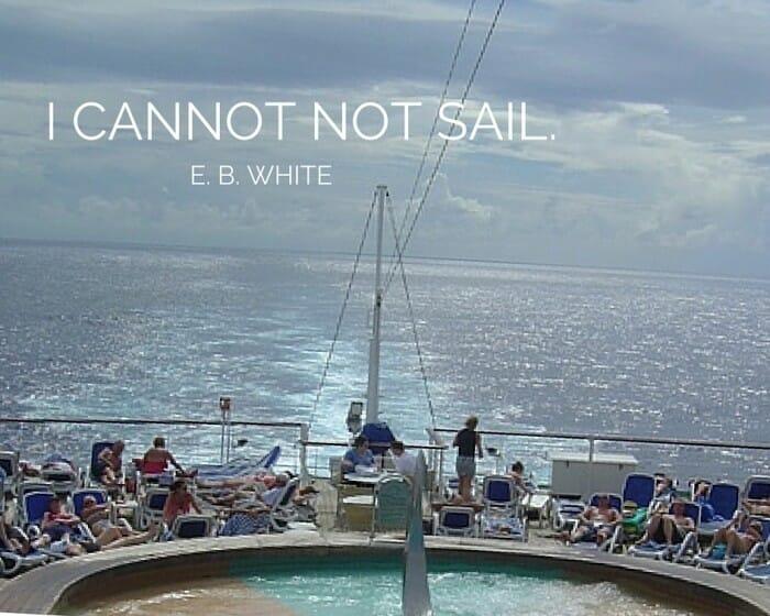 life on the sea