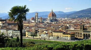 Solo Travel Destination: Florence, Italy