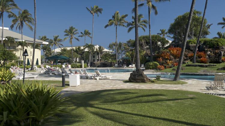 Kauai Beach Resorts