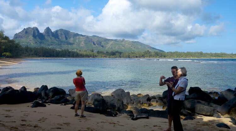 First Time In Kauai: Where to Begin