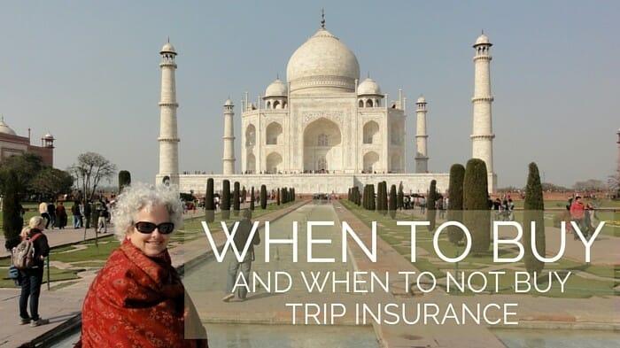Trip Insurance(1)