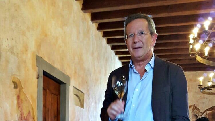 photo, image, wine, arturo ziliani, berlucchi, franciacorta
