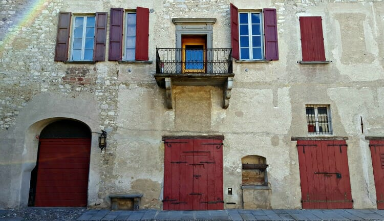photo, image, building, berlucchi, franciacorta, lombardy, italy