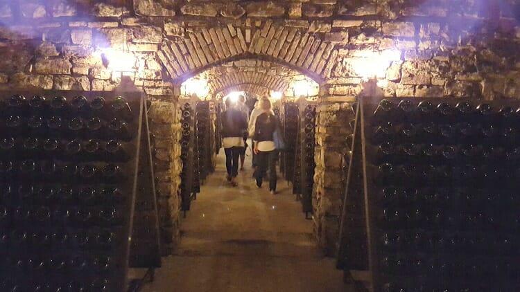 photo, image, wine cellar, berlucchi, franciacorta, italy, lombardy
