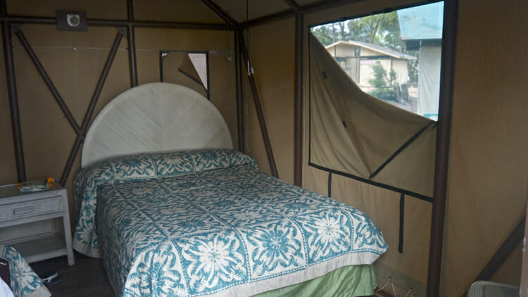 budget accommodation in kauai