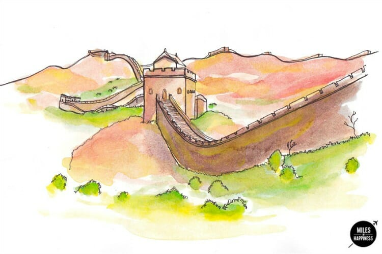 photo, image, images of beijing, great wall