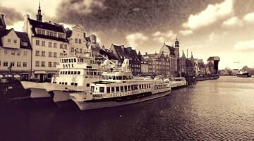 Solo Travel Destination: Gdansk, Poland
