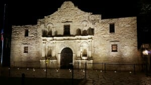 Solo Travel Destination: San Antonio, USA