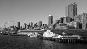 Solo Travel Destination: Seattle, United States