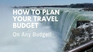 How to Plan Your Solo Travel Budget – on Any Budget