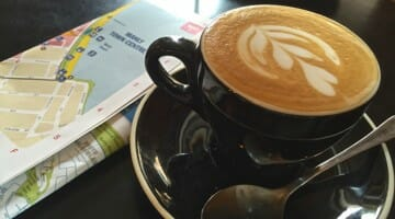 How to Find the Best Coffee as You Travel: 6 Steps & 1 Misstep to Avoid