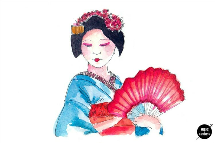 photo, image, geisha, images of tokyo