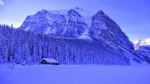 Solo Travel Destination: Rocky Mountains, Alberta, Canada