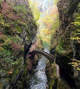 Pic of the Week: Areuse Gorge, Switzerland
